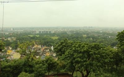 Hindistan'a Giriş 101 (Chennai)