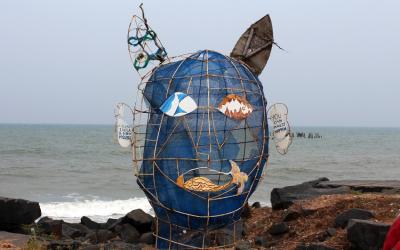 Pondicherry-Madurai