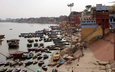 Kuzey Hindistan (Varanasi ve Darjeeling)