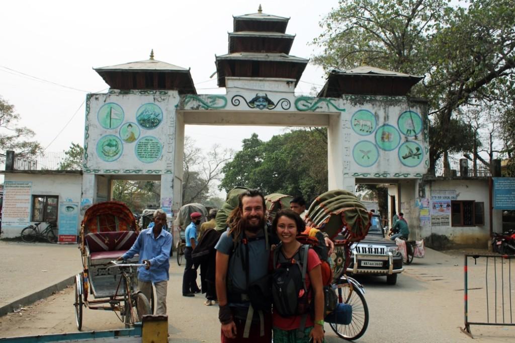 Nepal Kapısı