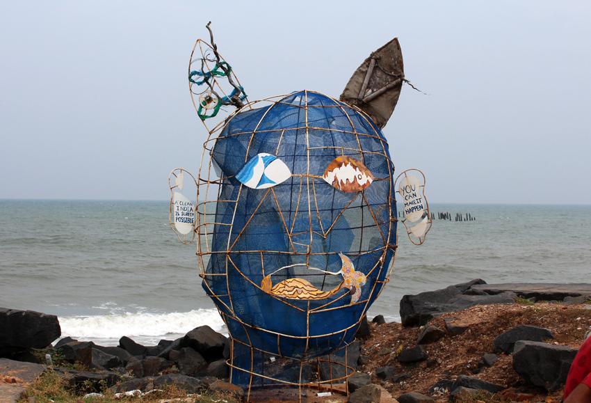 Pondicherry – Madurai