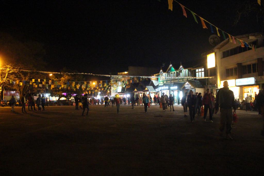 Darjeeling Meydanı