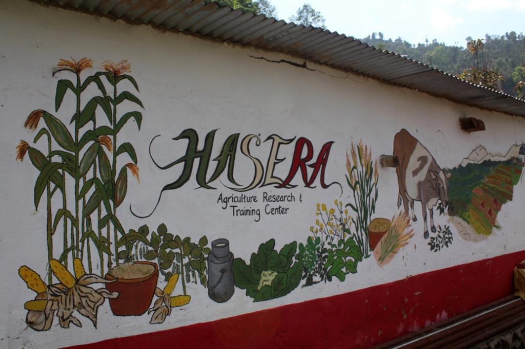 Hasera Permakültür Çiftliği