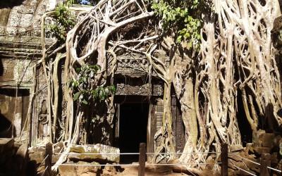 Güneydoğu Asya'ya Veda: Kamboçya ve Malezya