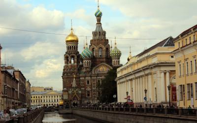 Rusya (Doğudan Batıya)